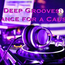 Deep Grooves-Dance for a Cause: Paul & Teddy Bike Zambia