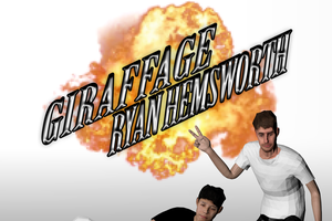 Giraffage & Ryan Hemsworth