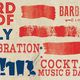 3rd of July Celebration at Barbarossa
