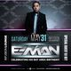 Infusion Saturdays | DJ E-Man