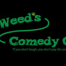 Mr. Weeds Comedy Cafe