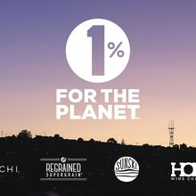 Earth Month Kickoff with Bay Area 1% for the Planet Brands