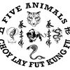 Five Animals Kung Fu Academy image