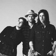 NEEDTOBREATHE presents TOUR DE COMPADRES featuring NEEDTOBREATHE, SWITCHFOOT, DREW HOLCOMB & THE NEIGHBORS and COLONY HOUSE