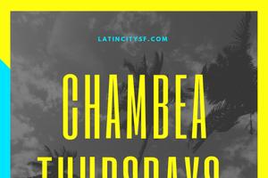 Thursday Latin Party