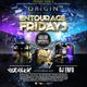 Official Friday Grand Opening Event at Origin