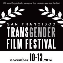 2016 San Francisco Transgender Film Fetsival