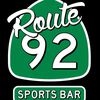 Route 92 Sports Bar image