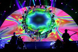 BRIT FLOYD - World Tour 201...