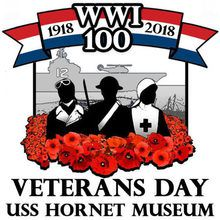 Hornet Anniversary Community Day & Veteran's Day Celebration