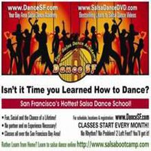 LEARN SALSA NOW! SalsaCrazy Mondays Salsa Lesson Salsa Bachata Dance Party