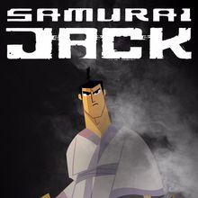 Samurai Jack: Premiere Movie Event (Remastered)