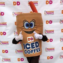 Next Generation Dunkin' Grand Opening in San Carlos