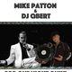 Mike Patton & DJ QBert with Money Mark