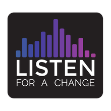 Listen for a Change: Social Justice Storytelling