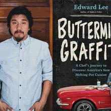 EDWARD LEE at Books Inc. Alameda