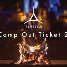 Tentsile Camp Out