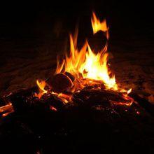 Bonfire of Reflection