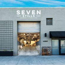 Trivia Night @ Seven Stills Brewery