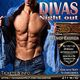 DIVAS NIGHT OUT Male Revue San Francisco! June 15-2019 with MEN OF EXOTICA
