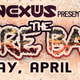 The Fire Ball - Nexus Camp Fundraiser