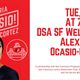 DSA SF Welcomes Alexandria Ocasio-Cortez - SOLD OUT