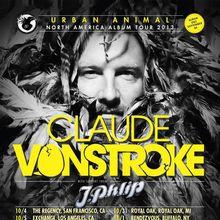 Claude Von Stroke