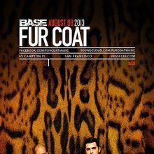 BASE: Fur Coat