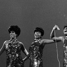60's Motown Prom Night