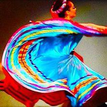 Compania Mexico Danza:  Fiesta Mexicana