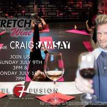 Stretch - A Reason to Wine with Craig Ramsay