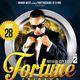 FORTUNE FRIDAYS feat. DJ PLAYBOI