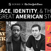 Race, Identity and the New Great American Stories