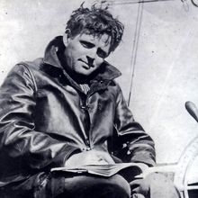 Wild Man: A Discussion of the Life and Death of Jack London