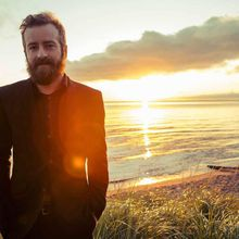Dead Man Winter (feat. Dave Simonett from Trampled By Turtles) @ Slim's   w/ Ryan Montbleau