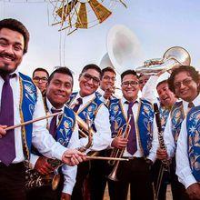 Yerba Buena Gardens Festival Presents La Patronal