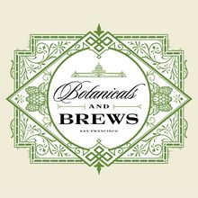Botanicals and Brews Beer Garden with FDR and HenHouse