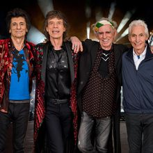 The Rolling Stones: 2019 No Filter Tour
