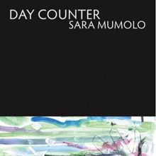Sara Mumolo and Caroline O'Connor Thomas: Day Counter and Unusual Light Source