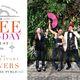 Free Tuesday @ the Conservatory of Flowers w/ The Apothecarium + Kikoko