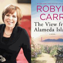 ROBYN CARR at Books Inc. Alameda