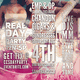 Chandon Cigars & Sundresses Real Day Party 12N-5P