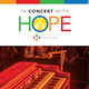 In Concert with Hope
