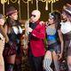 Circus Vargas presents Steam Cirque!