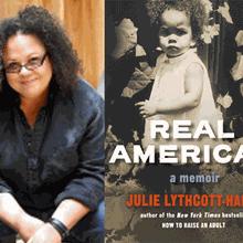 SPEAK Presents JULIE LYTHCOTT-HAIMS