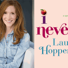 NYMBC Presents LAURA HOPPER at Books Inc. Palo Alto