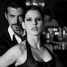 Natasha presents Luciano Brigante & Alejandra Orozco