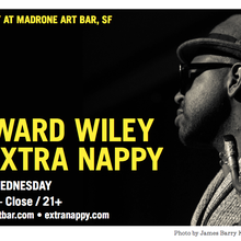 Howard Wiley & Extra Nappy