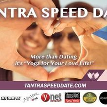Tantra Speed Date - San Francisco! (Ages 30-45)