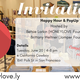 Happy Hour & Pop-Up for SF local fashion brands HONEYLOVE.LY & JOMPER